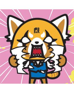 Aggretsuko Breaking Point Cochlear Nucleus 5 Sound Processor Skin