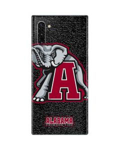 Alabama Mascot Galaxy Note 10 Skin