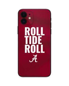 Alabama Roll Tide Roll iPhone 12 Skin