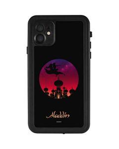 Aladdin iPhone 11 Waterproof Case