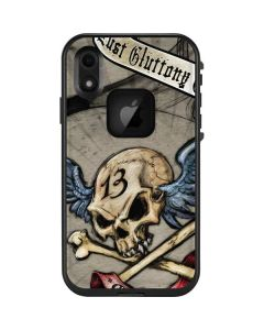 Alchemy - Cursed LifeProof Fre iPhone Skin