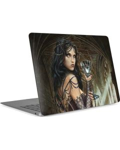 Alchemy - Name Of The Rose Apple MacBook Air Skin