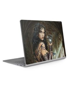 Alchemy - Name Of The Rose Surface Book 2 15in Skin