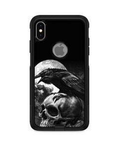 Alchemy - Poe's Raven Otterbox Commuter iPhone Skin
