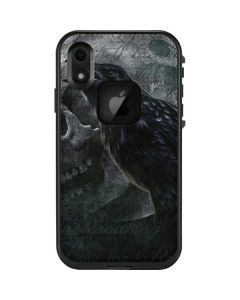 Alchemy - Ravens Curse LifeProof Fre iPhone Skin