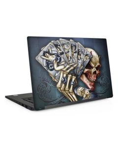 Alchemy - Read Em and Weep Dell Latitude Skin