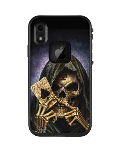 Alchemy - Reapers Ace LifeProof Fre iPhone Skin