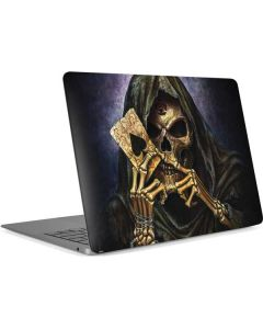 Alchemy - Reapers Ace Apple MacBook Air Skin