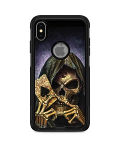 Alchemy - Reapers Ace Otterbox Commuter iPhone Skin