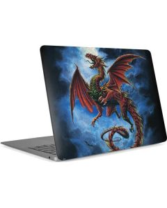 Alchemy - Whitby Wyrm Apple MacBook Air Skin