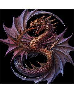 Purple Dragon Satellite L775 Skin