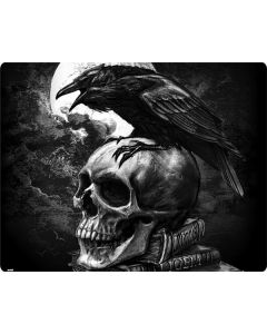 Alchemy - Poe's Raven Lenovo T420 Skin