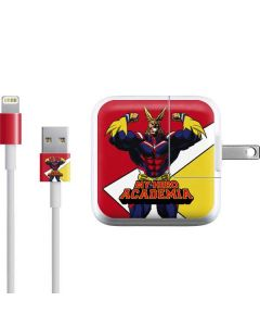 All Might iPad Charger (10W USB) Skin