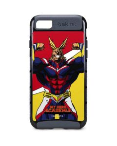 All Might iPhone 8 Cargo Case