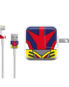All Might Suit iPad Charger (10W USB) Skin