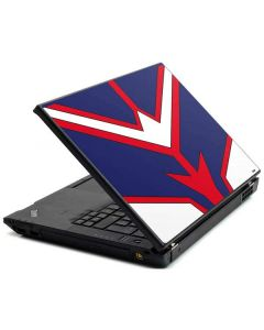 All Might Suit Lenovo T420 Skin