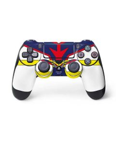All Might Suit PS4 Pro/Slim Controller Skin