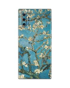 Almond Branches in Bloom Galaxy Note 10 Plus Skin