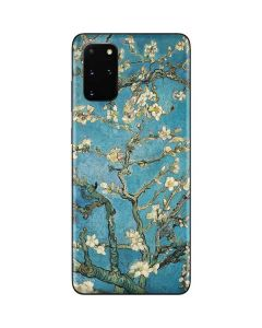 Almond Branches in Bloom Galaxy S20 Plus Skin