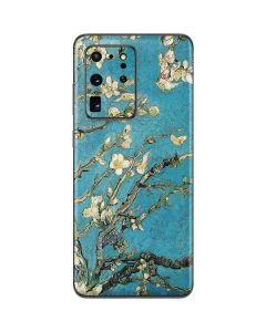 Almond Branches in Bloom Galaxy S20 Ultra 5G Skin