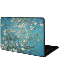 Almond Branches in Bloom Google Pixelbook Go Skin