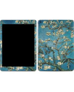 Almond Branches in Bloom Apple iPad Skin