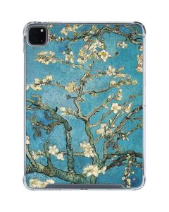 Almond Branches in Bloom iPad Pro 11in (2020) Clear Case