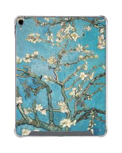 Almond Branches in Bloom iPad Pro 12.9in (2018-19) Clear Case