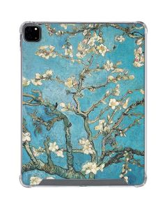 Almond Branches in Bloom iPad Pro 12.9in (2020) Clear Case