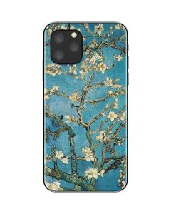 Almond Branches in Bloom iPhone 11 Pro Skin