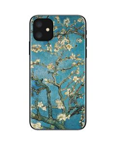 Almond Branches in Bloom iPhone 11 Skin