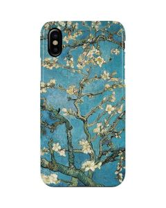 Almond Branches in Bloom iPhone XS Max Lite Case
