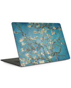 Almond Branches in Bloom Apple MacBook Pro 15-inch Skin