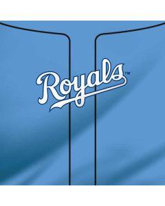 Kansas City Royals Alternate Home Jersey Generic Laptop Skin