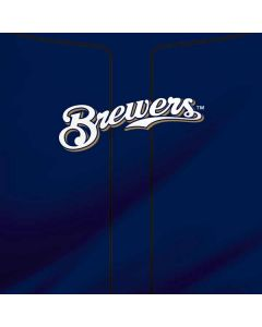 Milwaukee Brewers Alternate Jersey Apple TV Skin