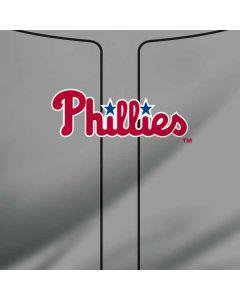 Philadelphia Phillies Road Jersey Generic Laptop Skin