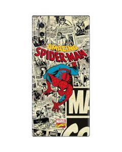 Amazing Spider-Man Comic Galaxy Note 10 Skin