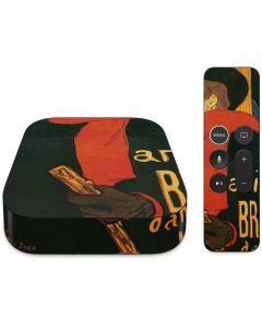 Ambassadeurs Aristide Bruant Apple TV Skin