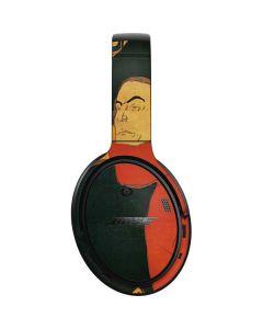 Ambassadeurs Aristide Bruant Bose QuietComfort 35 II Headphones Skin