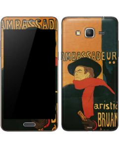 Ambassadeurs Aristide Bruant Galaxy Grand Prime Skin