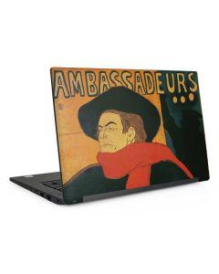 Ambassadeurs Aristide Bruant Dell Latitude Skin