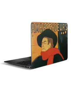 Ambassadeurs Aristide Bruant Zenbook UX305FA 13.3in Skin