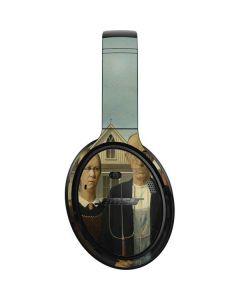American Gothic Bose QuietComfort 35 II Headphones Skin