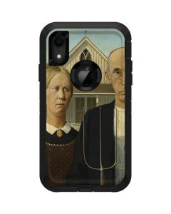 American Gothic Otterbox Defender iPhone Skin