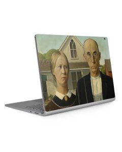 American Gothic Surface Book 2 15in Skin