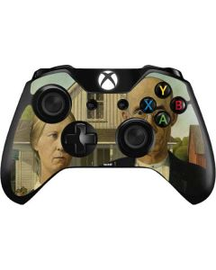 American Gothic Xbox One Controller Skin