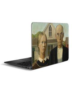 American Gothic Zenbook UX305FA 13.3in Skin