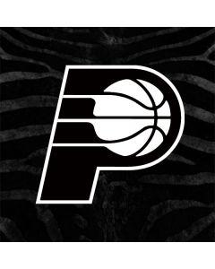 Indiana Pacers Black Animal Print Generic Laptop Skin