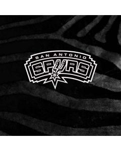 San Antonio Spurs Black Animal Print iPhone Charger (5W USB) Skin
