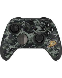 Anaheim Ducks Camo Xbox Elite Wireless Controller Series 2 Skin